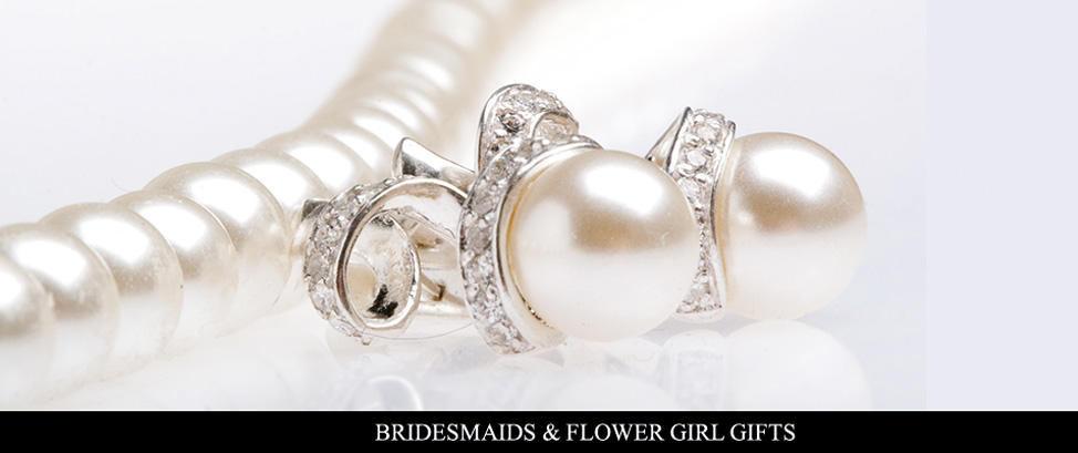 Braidesmaid & Flower Girl Gifts