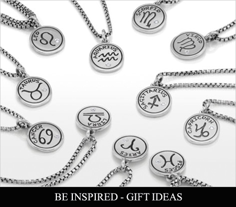 Be Inspired - Gift Ideas